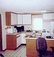 Bernard Apartments | Slippery Rock Apartments